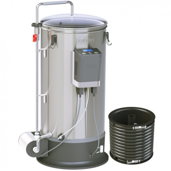 Grainfather Connect G30 - 220V - Système de brassage