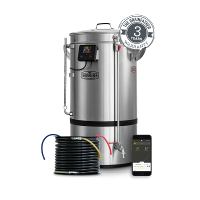 Grainfather G70 connect - 220V - Système de brassage