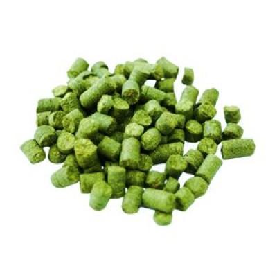 Amarillo (USA) - houblon en granules (25 g à 500g)