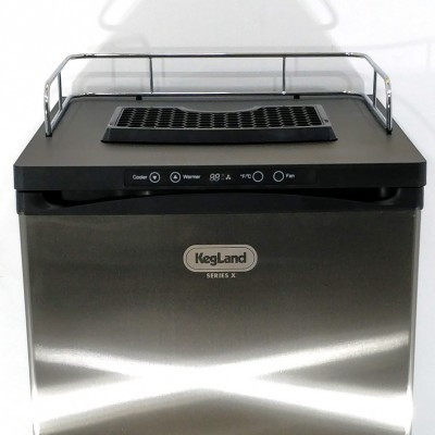 Kegerator KegLand Series X - Réfrigérateur seulement