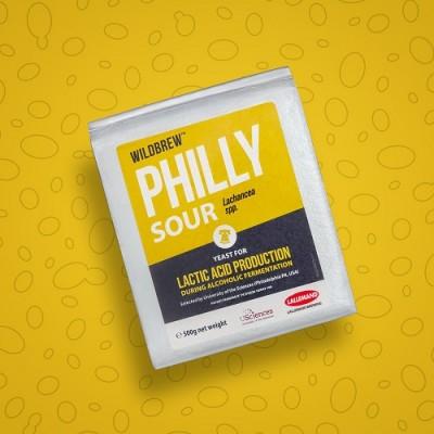 Levure Lallemand - WildBrew Philly Sour - 11 g