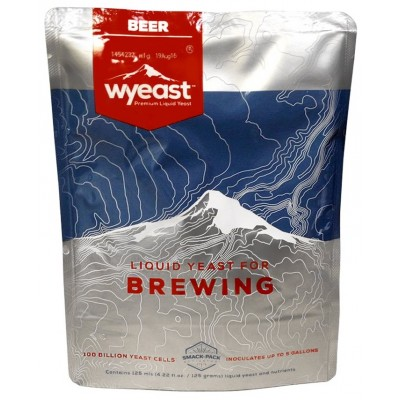 Levure Wyeast - Bavarian Wheat Blend 3056