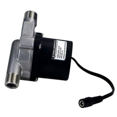 Pompe pour haute température - Topsflo TD5 Inline SS