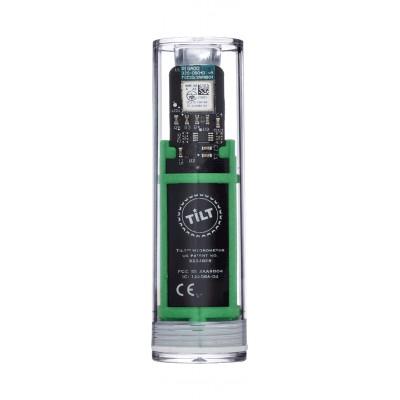 Hydromètre / thermomètre électronique Tilt Hydrometer - Vert
